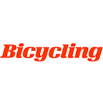 bicycling logo